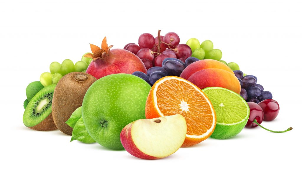 Vitamin-rich Fruits