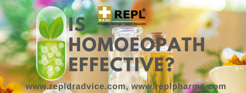 is homeopathic effective?
