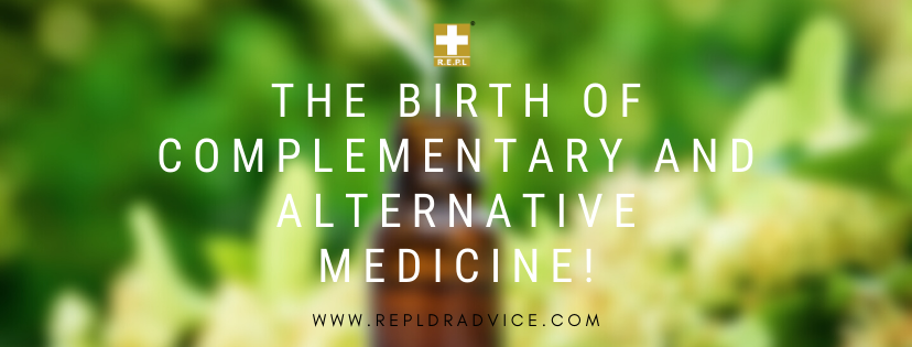 complementry and alternative medicine