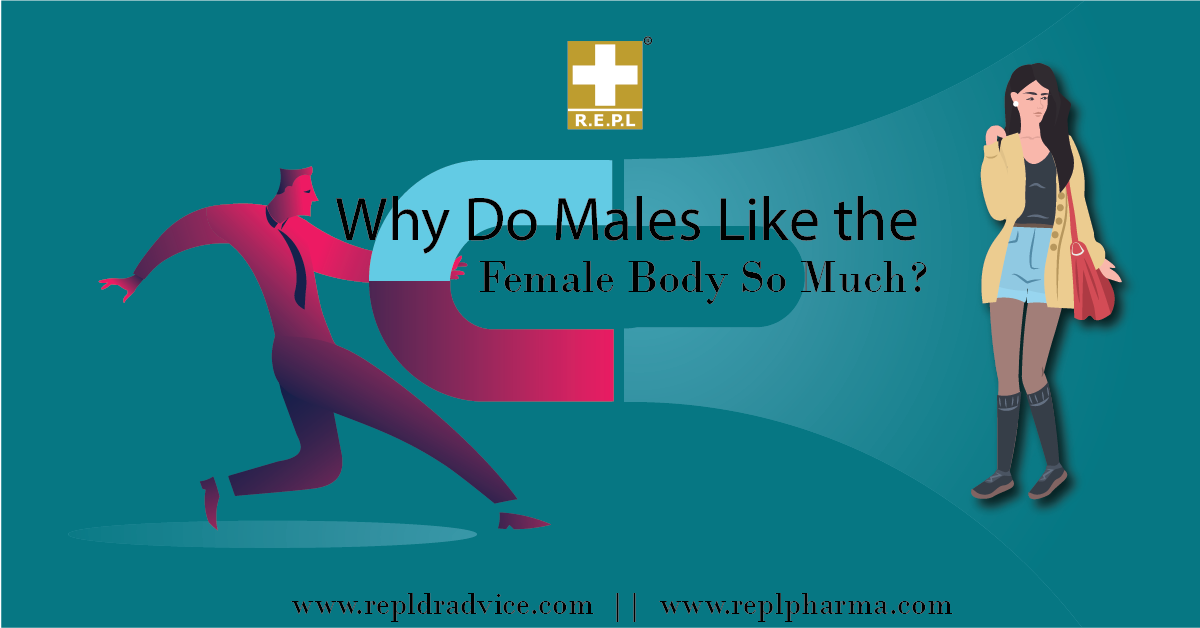 male like female body so much